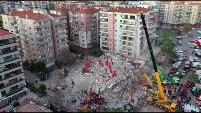 İZMİR - Dokuz Eylül Üniversitesinden İzmir için 'deprem erken uyarı sistemi'