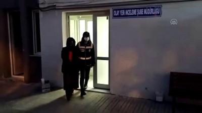 akalan - İZMİR - İzmir merkezli PKK/KCK operasyonu: 16 gözaltı