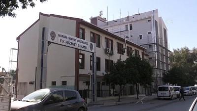 akalan - MERSİN - 21 yıl kesinleşmiş hapis cezası bulunan firari hükümlü yakalandı