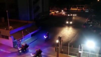 akalan - MERSİN - Fuhuş operasyonu: 24 gözaltı