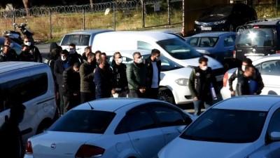 trol - MUĞLA - Tefecilik operasyonunda yakalanan 9 şüpheli adliyeye sevk edildi