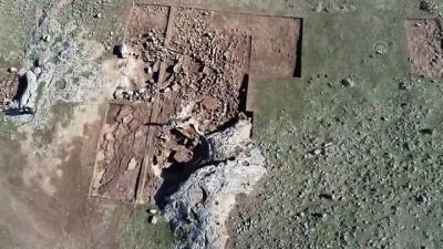 ŞANLIURFA - Şanlıurfa'da Göbeklitepe'den sonra Karahantepe heyecanı