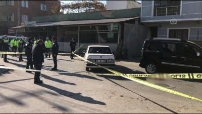 silahli kavga - BURSA - İki grup arasında silahlı kavga: 4 yaralı