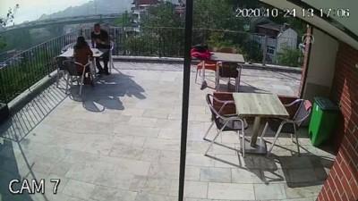 akalan - İSTANBUL - Beşiktaş'ta yakalanan dolandırıcılık şüphelisi tutuklandı