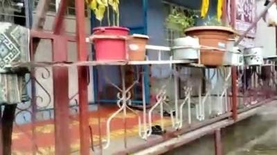 hastane - KAHRAMANMARAŞ - Karbonmonoksit gazından zehirlenen çocuk öldü