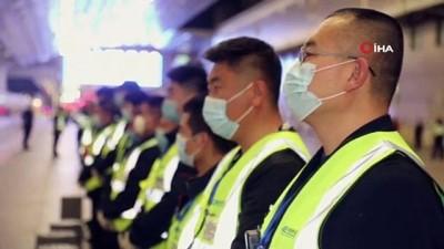 online alisveris -  - Çin'de online alışveriş çılgınlığına yüksek hızlı tren desteği