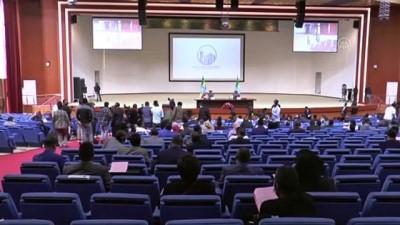 etnik koken - ADDİS ABABA - Etiyopya Başbakanı Ahmed, TPLF'yi paralel devlet kurmakla suçladı