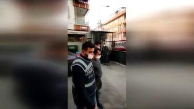 İSTANBUL - Sosyal medyadan hayvanlara yönelik cinsel içerikli paylaşım yapan şüpheli yakalandı