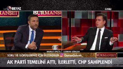 surmanset - CHP o icraatleri de sahiplendi!