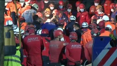 dis hekimi -  Depremin 108'nci saatinde diş hekiminden acı haber Videosu