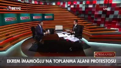 surmanset - Osman Gökçek: 'İmamoğlu çok değişti!'