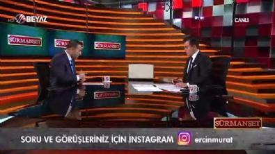surmanset - Osman Gökçek: 'Macron'un yaptığı ahlaksızca ve provokatif!'