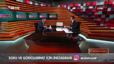 surmanset - Osman Gökçek: 'Teröristlere serbest ülkücülere milli görüşçülere yasak!'