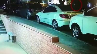metro istasyonu - Hırsızlık şüphelisi 53 güvenlik kamerası görüntüsünün incelenmesi sonucu yakalandı - İSTANBUL