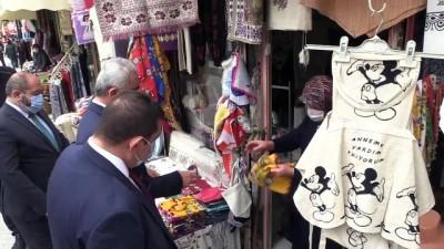 semptom - Kastamonu Valisi Çakır: 'Hasta olduğunu bile bile ziyaret yapan vatandaşlarımız var'