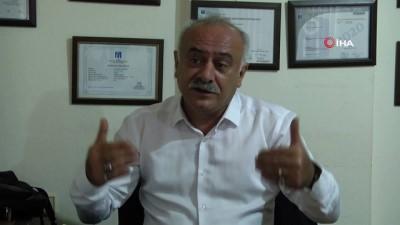 deprem riski -  Rize'nin kentsel dönüşümü için İzmir'de yaşanan son depreme dikkat çekti