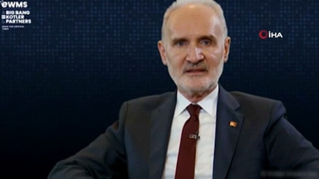 pazarlama zirvesi -  İTO Başkanı Avdagiç: 'İstanbul marka şehir olarak pandemi sonrasında önemini artıracak'