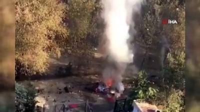 - Kabil'de patlama: 3 ölü