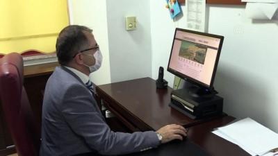 Prof. Dr. Erol Aktunç: Hastaların büyük çoğunluğu böbrek nakli için sıra bekliyor - ZONGULDAK