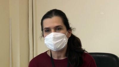 Trakya Üniversitesi Organ Nakli Koordinatörü Saygı'dan organ bağışı talebi - EDİRNE