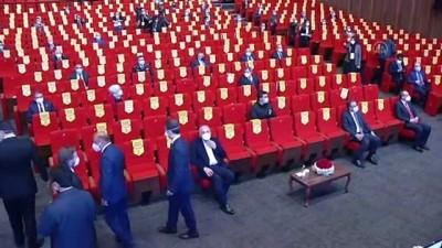Bakan Karaismailoğlu, açılış töreninde konuştu - KOCAELİ