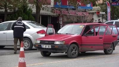 silahli kavga -  Arnavutköy'de silahlı kavga: 2 yaralı