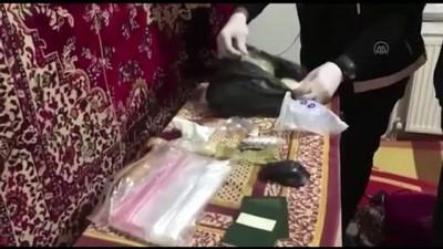 hint keneviri - Uyuşturucu operasyonunda yakalan 6 şüpheli tutuklandı - İSTANBUL