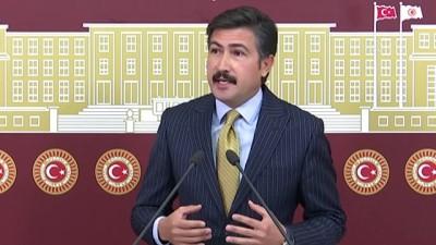 AK Parti Grup Başkanvekili Özkan: 'Kılıçdaroğlu, Türkiye'nin bir milli güvenlik sorunu haline gelmiştir'
