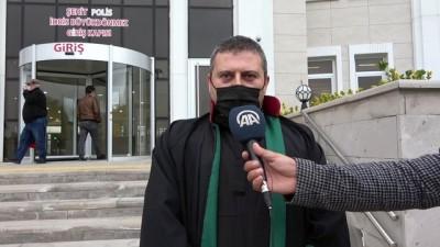 BURSA - Gazinin darbedilmesiyle ilgili davada 3 sanığa hapis cezası