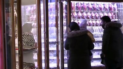 dunya pazari - ERZURUM - 'Oltu taşı' daha fazla kişiye ekmek kapısı olacak