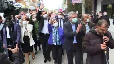 İZMİR - Menemen Belediye Başkan Vekilliği görevine Deniz Karakurt getirildi