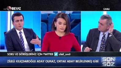 osman gokcek - Osman Gökçek: 'Kılıçdaroğlu Akşener'e rest çekti'