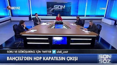 Osman Gökçek: 'Selahattin Demirtaş, amasız fakatsız teröristtir!'