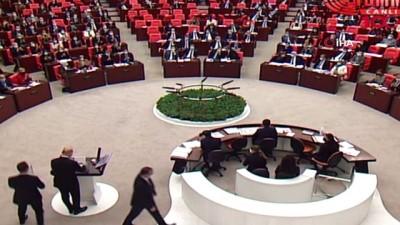 kurtulus savasi -  Bakan Soylu: 'Bu Meclis kurulduğu günden itibaren çok zor günler yaşamıştır. Özgürlüğümüz, bağımsızlığımız ve demokrasimiz için bu Meclis çok emek vermiştir'