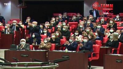"""kurtulus savasi -  İçişleri Bakanı Süleyman Soylu: """"Teröriste 'terörist' diyoruz. Terör destekçisine de 'terörist' diyoruz'"""