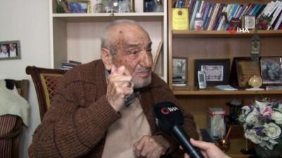 peygamber -  Boraltan Köprüsü faciasının 98 yaşındaki tanığı o günü unutamıyor
