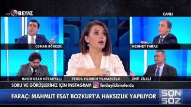 Osman Gökçek: 'Bu millet tekrar Fatih Sultan Mehmet de Atatürk de çıkarır!'
