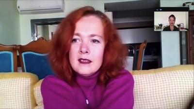 basbakan - İZMİR - Engelli psikolog, Kovid-19'u ikinci kez yendi