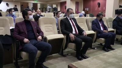 edebiyat - ÜSKÜP - '6. Uluslararası Yahya Kemal Beyatlı Türkçe Şiir Şöleni' düzenlendi