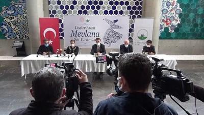 edebiyat -  Osmangazi Belediyesi'nin düzenlediği Mevlana şiir yarışmasının kazanları belli oldu
