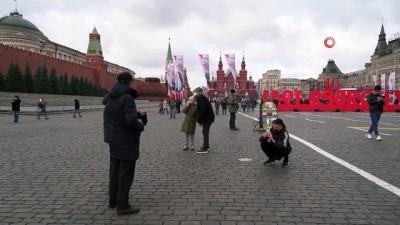 inovasyon -  - Rusya'da toplam Covid-19 test sayısı 86 milyona ulaştı