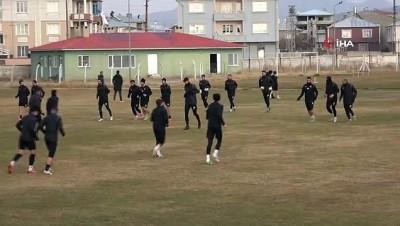 oyunculuk - Van Spor FK'nin yükselen yıldızı Barış Gök performansıyla dikkat çekiyor