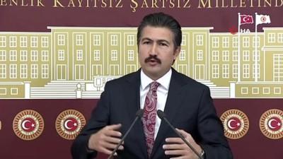 """birlesmis milletler -  - AK Parti Grup Başkanvekili Cahit Özkan: """"Hayvan hakları ile ilgili çalışma artık 2021 yılında, belki ilk çeyreğinin içerisinde Parlamento'nun gündemine gelmek suretiyle yasalaştıracağız"""""""