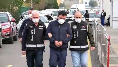 meclis uyesi -  Görevden alınan CHP'li belediye başkanına 'suç örgütü lideri' iddiası