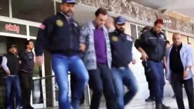 kamu gorevlileri -  - Hrant Dink cinayetine ilişkin kamu görevlilerin yargılandığı davada son savunmalar alınıyor