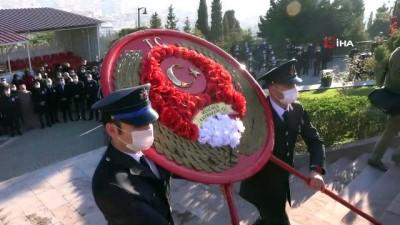 cumhuriyet -  Şehit Asteğmen Kubilay ve arkadaşları anıldı