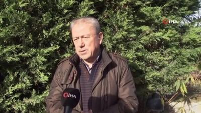"""İstanbul Teknik Üniversitesi Metroloji Profesörü Orhan Şen, """"Yağmur bombası atıldığında yüzde 30 yağış artırım yapabilirsiniz"""""""