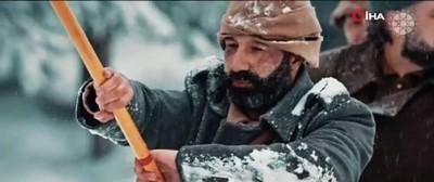 Sarıkamış şehitleri 106. yıl dönümünde kısa filmle anıldı