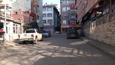 Tunceli'de kısıtlama sessizliği