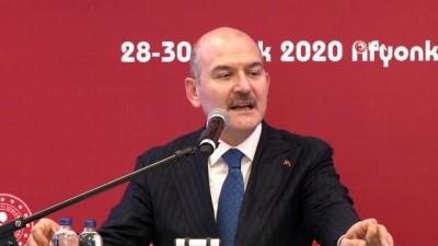 Türkiye'de günlük evden hırsızlık ortalaması 282'den 157'ye çekildi